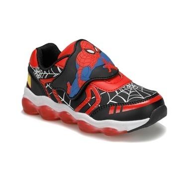 Spider-Man Spor Ayakkabı Siyah